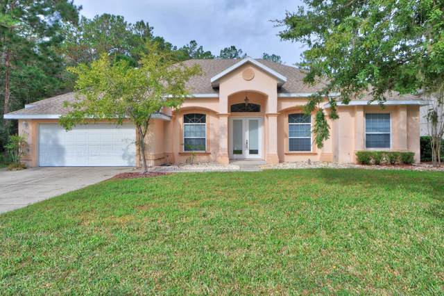 2806 SW 20th Avenue, Ocala, FL 34471 (MLS #565769) :: Pepine Realty