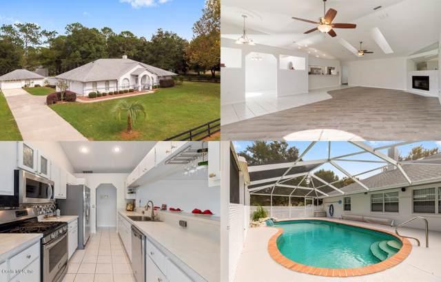 5455 SW 37 Street, Ocala, FL 34474 (MLS #565774) :: Bosshardt Realty