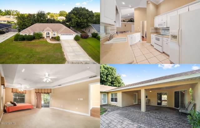 5472 SE 35th Loop, Ocala, FL 34480 (MLS #565788) :: Bosshardt Realty