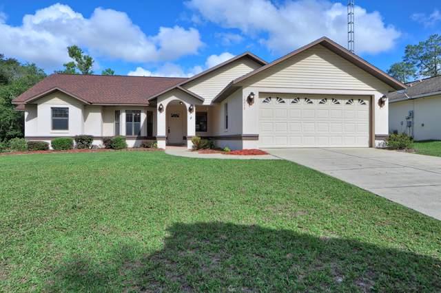 16875 SW 41st Avenue Road, Ocala, FL 34473 (MLS #565791) :: Bosshardt Realty