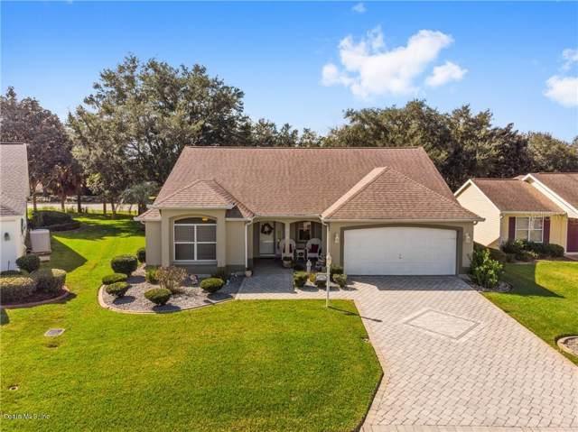 818 Ramos Drive, The Villages, FL 32159 (MLS #565794) :: Bosshardt Realty