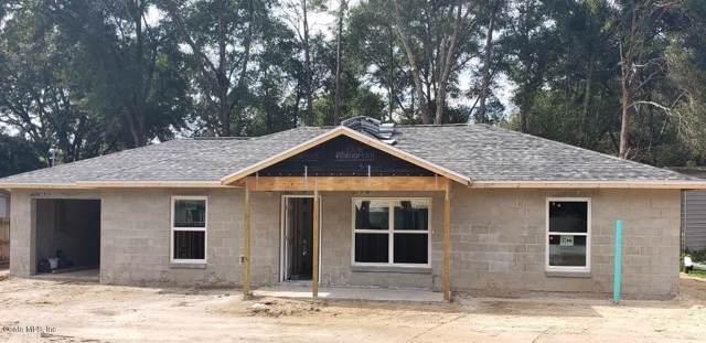6090 NW 58th Terrace, Ocala, FL 34482 (MLS #565797) :: Bosshardt Realty