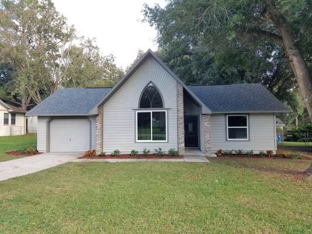 9 Teak Court, Ocala, FL 34472 (MLS #565798) :: Bosshardt Realty