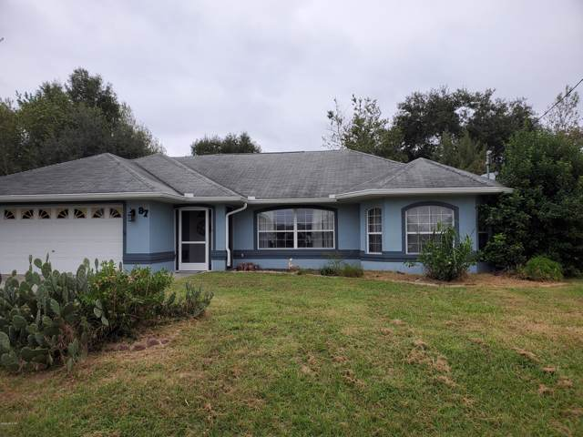 87 Pecan Course Circle, Ocala, FL 34472 (MLS #565823) :: Bosshardt Realty