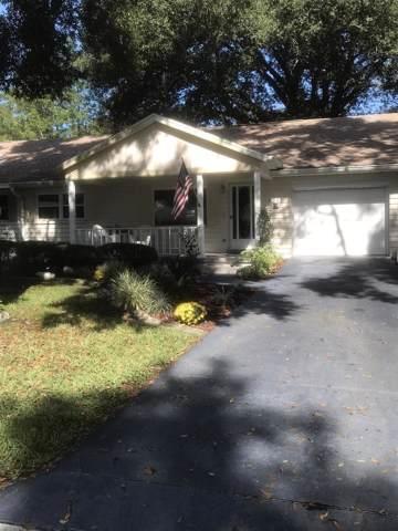 8645 SW 94 Street E, Ocala, FL 34481 (MLS #565826) :: Pepine Realty