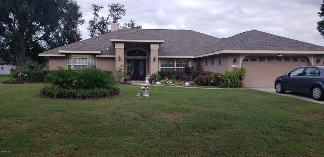5385 SW 82nd Lane, Ocala, FL 34476 (MLS #565831) :: Pepine Realty