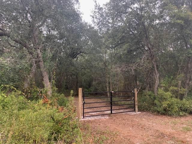 TBD N Hwy 315, Fort Mccoy, FL 32134 (MLS #565857) :: Bosshardt Realty