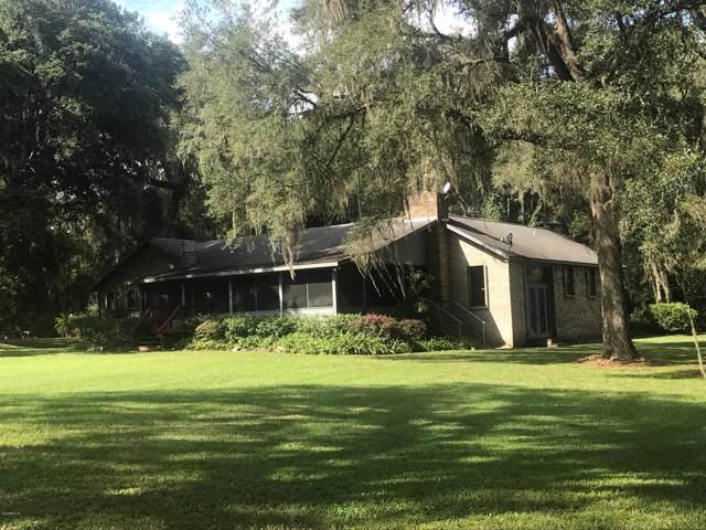 12270 NW 83rd Lane, Ocala, FL 34482 (MLS #565873) :: Realty Executives Mid Florida