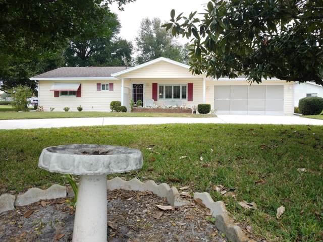 17835 SE 100th Terrace, Summerfield, FL 34491 (MLS #565879) :: Pepine Realty