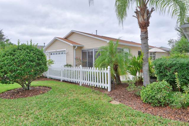 432 Canterbury Court, The Villages, FL 32162 (MLS #565886) :: Bosshardt Realty