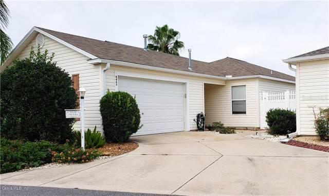 8463 SE 177th Roleson Lane, The Villages, FL 32162 (MLS #565887) :: Bosshardt Realty