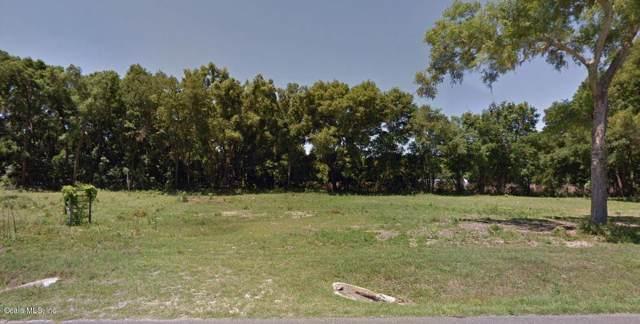 10170 SE 58th Avenue, Belleview, FL 34420 (MLS #565892) :: Bosshardt Realty