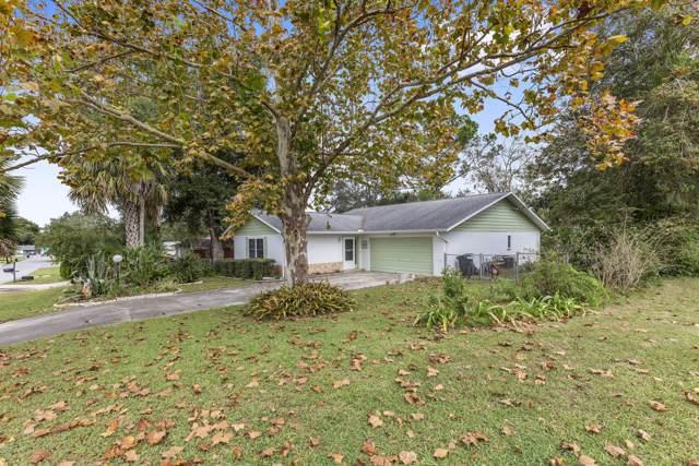 12 Sapphire Way, Ocala, FL 34472 (MLS #565897) :: Bosshardt Realty