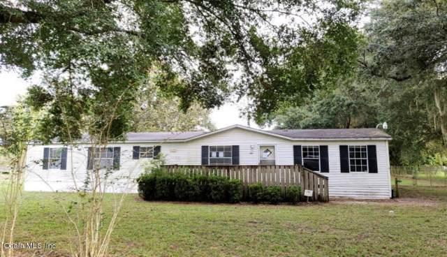 8985 SE 142nd Lane, Summerfield, FL 34491 (MLS #565900) :: Better Homes & Gardens Real Estate Thomas Group