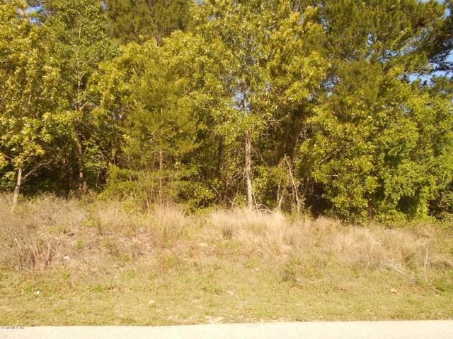 0000 SW 22 TERRACE Road, Ocala, FL 34473 (MLS #565902) :: Globalwide Realty