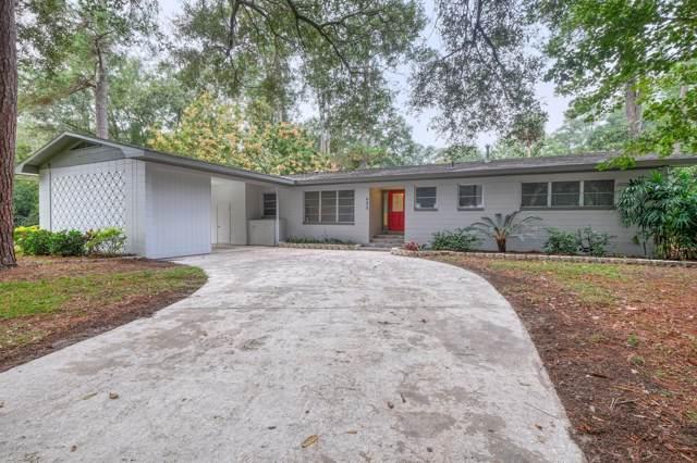 450 NW 57th Street, Gainesville, FL 32607 (MLS #565906) :: Bosshardt Realty
