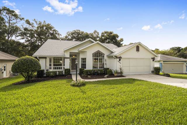 19195 SW 92nd Loop, Dunnellon, FL 34432 (MLS #565908) :: The Dora Campbell Team
