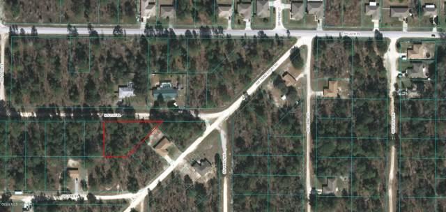 LOTS 2.3 SW 21st Pl, Ocala, FL 34481 (MLS #565909) :: Bosshardt Realty