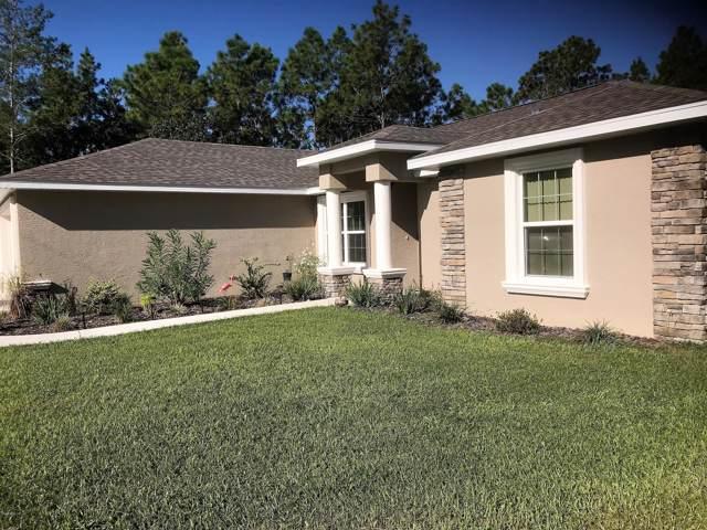 8500 N Legacy Loop, Citrus Springs, FL 34433 (MLS #565917) :: Pepine Realty