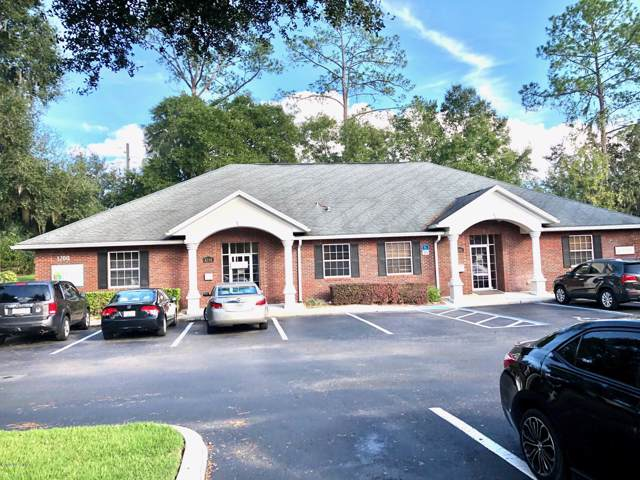 1740 SE 18th Avenue, Ocala, FL 34471 (MLS #565919) :: The Dora Campbell Team