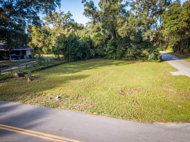 1344 NW 13 Avenue, Ocala, FL 34475 (MLS #565923) :: Pepine Realty