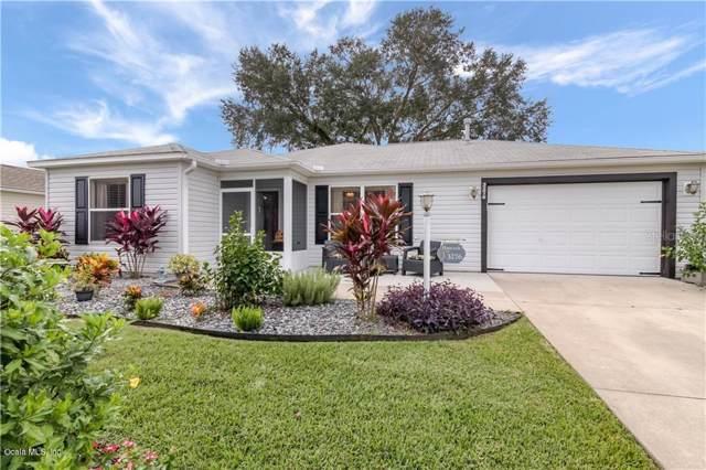 3276 Candlebrook Street, The Villages, FL 32162 (MLS #565924) :: Bosshardt Realty