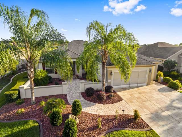13068 SE 89th Circle, Summerfield, FL 34491 (MLS #565925) :: Globalwide Realty