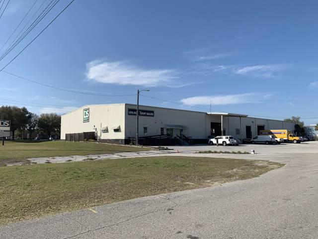 1417 SW 17th Street, Ocala, FL 34471 (MLS #565936) :: Pepine Realty