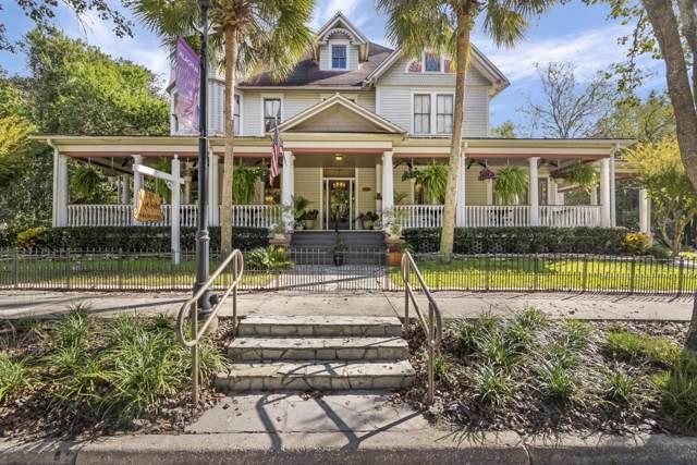 14603 Main Street, Alachua, FL 32615 (MLS #565937) :: Bosshardt Realty