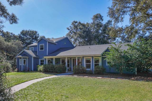 5760 Round Lake Road, Apopka, FL 32712 (MLS #565939) :: Better Homes & Gardens Real Estate Thomas Group