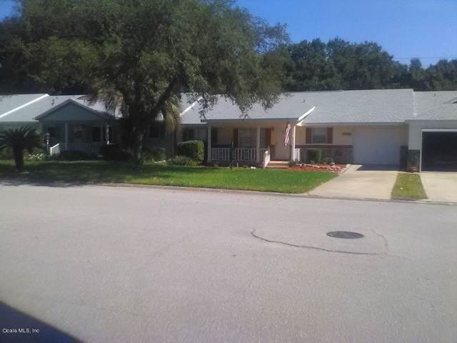 8625 SW 94th Street E, Ocala, FL 34481 (MLS #565943) :: Pepine Realty