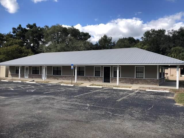 1100 SE 58TH Avenue, Ocala, FL 34480 (MLS #565948) :: Better Homes & Gardens Real Estate Thomas Group