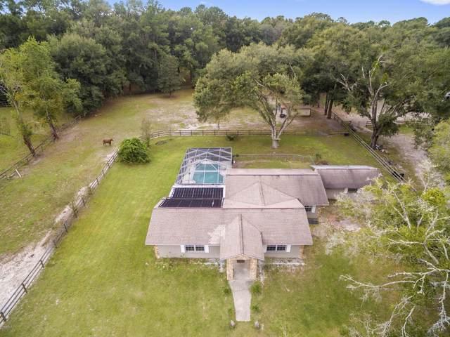 10 W Lake View Drive, Ocala, FL 34482 (MLS #565961) :: Better Homes & Gardens Real Estate Thomas Group