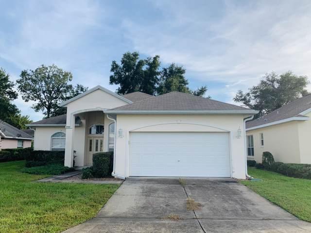7394 SW 112th Place, Ocala, FL 34476 (MLS #565968) :: Pepine Realty