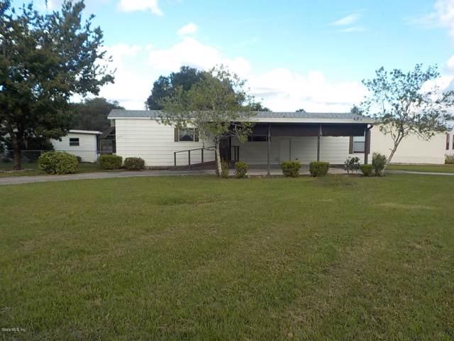 8491 SW 68th Terrace, Ocala, FL 34476 (MLS #565969) :: Realty Executives Mid Florida