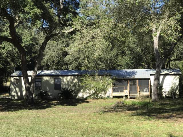 13191 76th Place, Bronson, FL 32621 (MLS #565974) :: Better Homes & Gardens Real Estate Thomas Group
