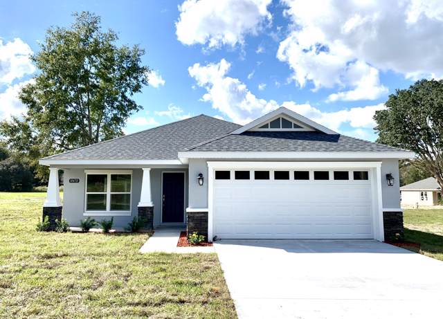 10470 SW 132nd Court, Dunnellon, FL 34432 (MLS #565976) :: Better Homes & Gardens Real Estate Thomas Group