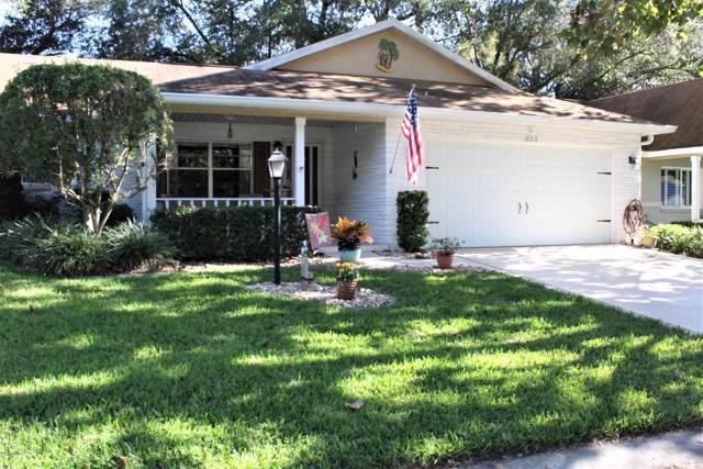 9535 SW 85th Terrace #0, Ocala, FL 34481 (MLS #565977) :: Globalwide Realty