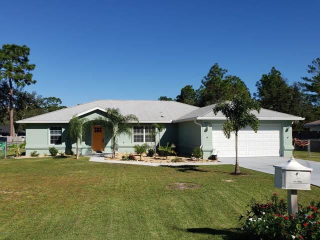 8853 SE 159th Place, Summerfield, FL 34491 (MLS #565978) :: Globalwide Realty