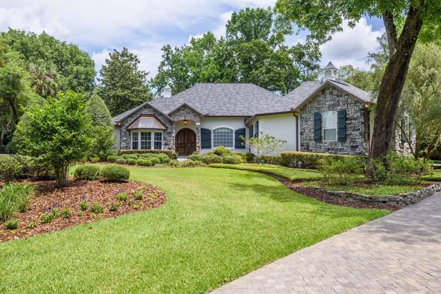 7139 SE 14th Court, Ocala, FL 34480 (MLS #565980) :: Better Homes & Gardens Real Estate Thomas Group