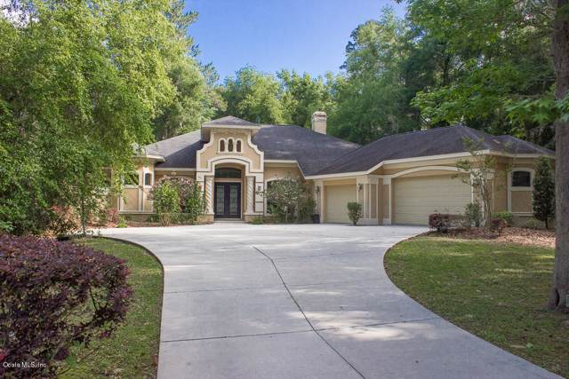 687 SE 47th Loop, Ocala, FL 34480 (MLS #565983) :: Better Homes & Gardens Real Estate Thomas Group