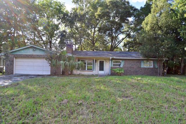 1844 SE 14th Avenue, Ocala, FL 34471 (MLS #565992) :: Pepine Realty