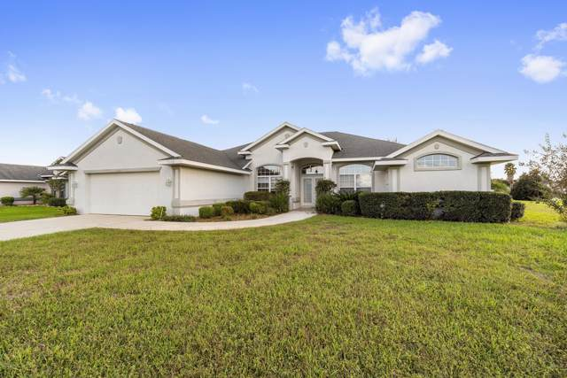 5580 SW 81st Place, Ocala, FL 34476 (MLS #565995) :: The Dora Campbell Team