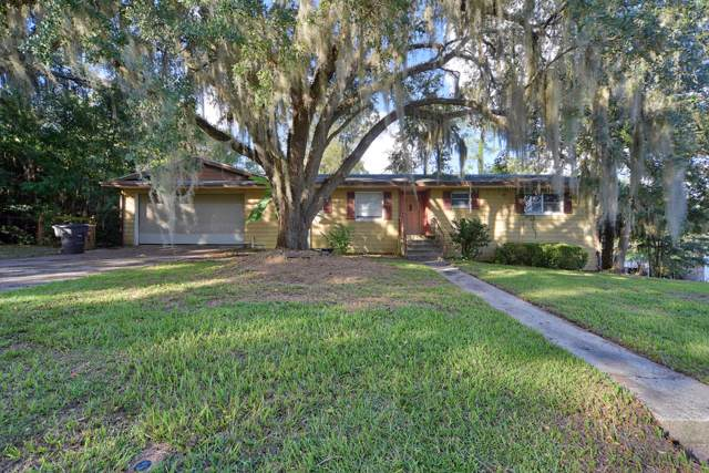623 SE 18th Street, Ocala, FL 34471 (MLS #565997) :: Pepine Realty