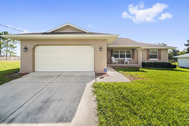 4262 SE 107th Lane, Belleview, FL 34420 (MLS #566001) :: Globalwide Realty