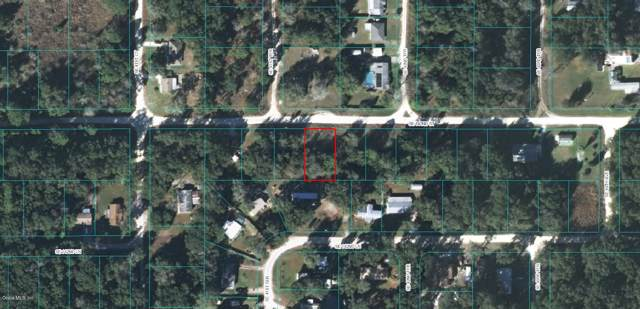 0 SE 142nd Street, Summerfield, FL 34491 (MLS #566002) :: Pepine Realty