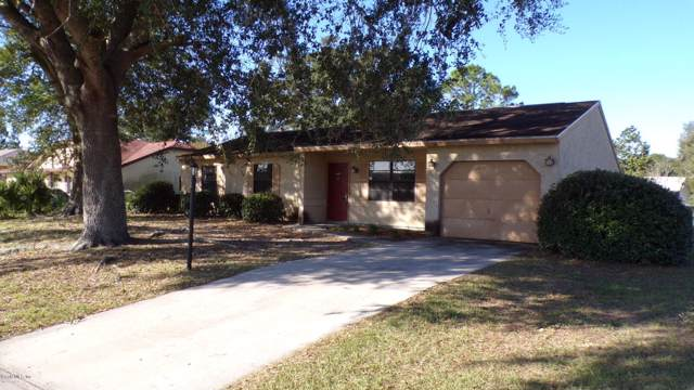 327 Oak Track Drive, Ocala, FL 34472 (MLS #566004) :: Better Homes & Gardens Real Estate Thomas Group