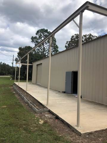 9720 E Highway 25, Belleview, FL 34420 (MLS #566005) :: Globalwide Realty