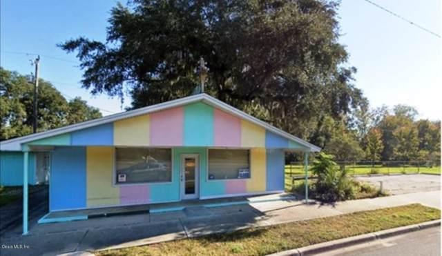 6609 Us Highway 301, Hawthorne, FL 32640 (MLS #566007) :: Bosshardt Realty