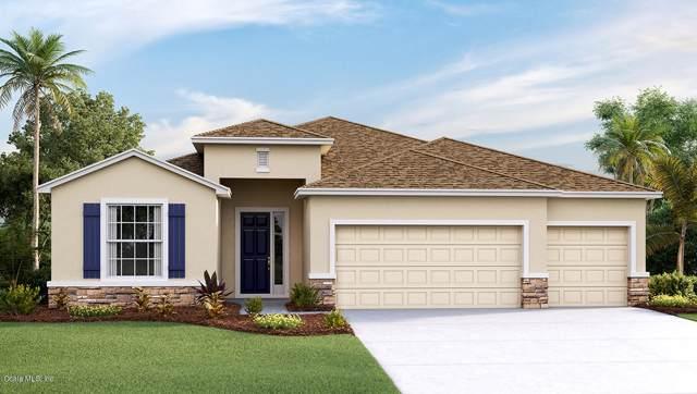4812 SE 37th Street, Ocala, FL 34480 (MLS #566028) :: Bosshardt Realty